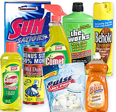 Cleaning Supplies Equipment Supplies & Equipment