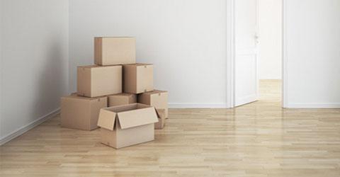 Move in Move Out Cleaning 2 Move in / Move Out Cleaning Service
