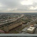 Omni Hotel Condo Post Construction / Remodeling Cleaning Service in Fort Worth, TX