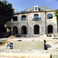 Mansion Post Construction Cleanup Service in Highland Park, Texas 014