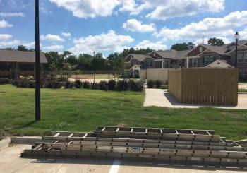 Apartment Complex Post Construction Clean Up in Pottsboro TX 001jpg 2d081b8ac0607b09152bc8d7f3ce8bf6 350x245 100 crop Apartment Complex Post Construction Clean Up in Pottsboro, TX