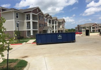 Apartment Complex Post Construction Clean Up in Pottsboro TX 003jpg 6f067b71873c39909525cbbe7b0a9256 350x245 100 crop Apartment Complex Post Construction Clean Up in Pottsboro, TX