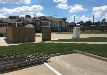 Apartment Complex Post Construction Clean Up in Pottsboro TX 005jpg c3474a0f0c4f1b244e3f30b1b2fbffab 350x245 100 crop Apartment Complex Post Construction Clean Up in Pottsboro, TX