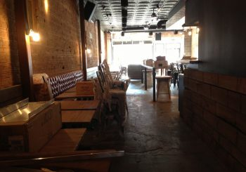 Bar and Restaurant Post Construction Cleaning Service in dallas M Streets Greenville Ave. 03 ebaedb85a7ace97f968e22d8ad9b4be8 350x245 100 crop Bar and Restaurant Post Construction Cleaning in Dallas M Streets (Greenville Ave.)