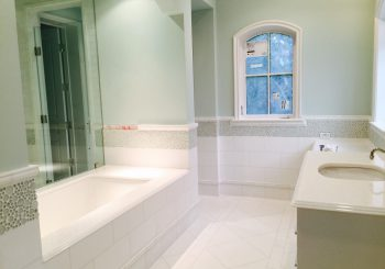 Beautiful Home Touchup Post Construction Clean Up Service in Highland Park Texas 008 63fbcb9cc027f86191aff6df5e37e3f3 350x245 100 crop Residential Touch up Post Construction Cleaning in Highland Park, TX