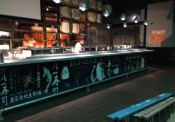 Blue Sushi Restaurant Floors Stripping and Sealing 005 fd69cf073367aec8319f1ce6af8f3786 350x245 100 crop Blue Sushi Restaurant Floors Stripping and Sealing