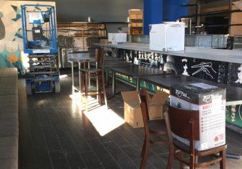 Blue Sushi Restaurant Rough Construction Clean Up 005 f1decdbad5dddd80603c407747663f6e 350x245 100 crop Blue Sushi Restaurant Rough Construction Clean Up