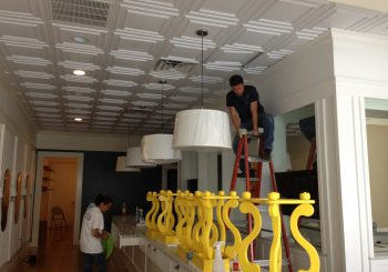 Dry Bar Post Construction Cleaning Service in Houston TX 20 739b0f2cdf3f0cb9fc91572c0ea4e1d0 350x245 100 crop Beauty Hair Saloon Chain Post Construction Cleaning in Houston, TX