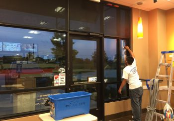 Dunkin Donuts Final Post Construction Cleaning 011 ca70d0ae4348081c382225549329486c 350x245 100 crop Dunkin Donuts Final Post Construction Cleaning