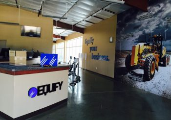 Equify Auto Auction Final Post Construction Cleaning Service in Wills Point Texas 016 c12ec053bca2662aa9954552de682214 350x245 100 crop Equify Final Post Construction Clean Up in Wills Point, TX