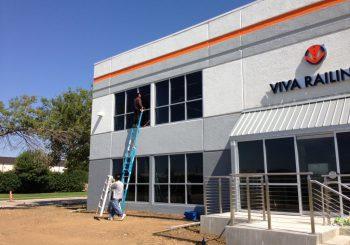 Exterior Windows Deep Clean Up in Carrollton TX 06 3bfa136e852640cf59466f350076235a 350x245 100 crop Post Construction Exterior Windows Cleaning in Carrollton, TX