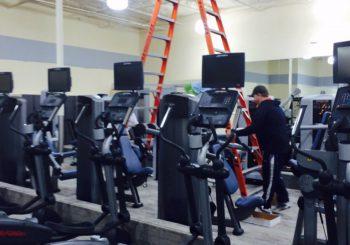 Fitness Center Final Post Construction Cleaning Service in The Colony TX 34 2a3810d5acf9c3e5e4ea6e0c89a32308 350x245 100 crop Fitness Center Final Post Construction Cleaning Service in The Colony, TX
