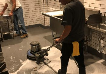 Haywire Restaurant Rough Post Construction Cleaning in Plano TX 016 e4837d275174f7053860bcb926ad0328 350x245 100 crop Haywire Restaurant Final Post Construction Cleaning in Plano, TX