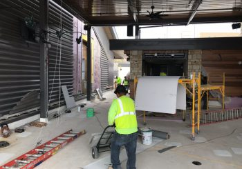 Haywire Restaurant Rough Post Construction Cleaning in Plano TX 017 cc25cbd6227717dbd2431d7f8880969e 350x245 100 crop Haywire Restaurant Final Post Construction Cleaning in Plano, TX