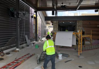Haywire Restaurant Rough Post Construction Cleaning in Plano TX 022 a311491c8e7b2b15c3e05ed82352fea5 350x245 100 crop Haywire Restaurant Final Post Construction Cleaning in Plano, TX