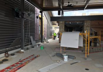 Haywire Restaurant Rough Post Construction Cleaning in Plano TX 023 ba50e6e2fefda5d97cb83676d51dc077 350x245 100 crop Haywire Restaurant Final Post Construction Cleaning in Plano, TX