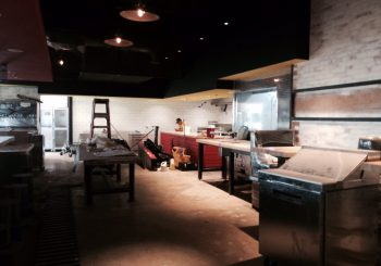 Hopdoddy Post Construction Cleaning Service in Addison TX Phase 1 06 b6611eaf58203260c8610c39e2057a1a 350x245 100 crop Hopdoddys Restaurant/ Bar Post Construction Cleaning Service in Addison, TX Phase 1