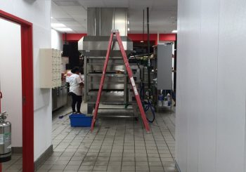 House Post Construction Clean Up Service in HighlanPizza Fast Food Restaurant Chain Final Post Construction Cleaning in Dallas Texas d Park TX 001jpg 1f0ba47e706c488977a25126139165e0 350x245 100 crop Pizza Restaurant Final Post Construction Cleaning in Dallas, TX