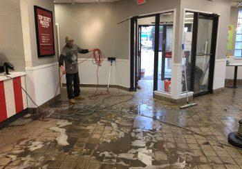KFC Fast Food Restaurant Post Construction Cleaning in Dallas TX 006 1668582592468ace5e557da3038b5d49 350x245 100 crop KFC Fast Food Restaurant Post Construction Cleaning in Dallas, TX