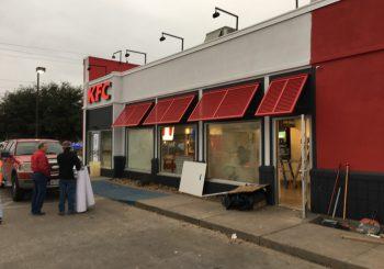 KFC Fast Food Restaurant Post Construction Cleaning in Dallas TX 011 f9bd47c60429ab6160be602f060bfd5d 350x245 100 crop KFC Fast Food Restaurant Post Construction Cleaning in Dallas, TX