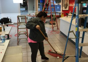 KFC Fast Food Restaurant Post Construction Cleaning in Dallas TX 012 298953f7a8b84a86d88ea7c82bcf9faa 350x245 100 crop KFC Fast Food Restaurant Post Construction Cleaning in Dallas, TX