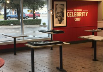 KFC Fast Food Restaurant Post Construction Cleaning in Dallas TX 013 fd3838c406c67d873e8c10d8b0b4a9cd 350x245 100 crop KFC Fast Food Restaurant Post Construction Cleaning in Dallas, TX