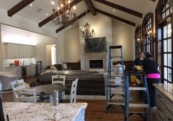 Mansion Rough Post Construction Clean Up Service in Westlake TX 028 85a0d4705eadb70578d5a052ce0a7b57 350x245 100 crop Mansion Rough Post Construction Clean Up Service in Westlake, TX