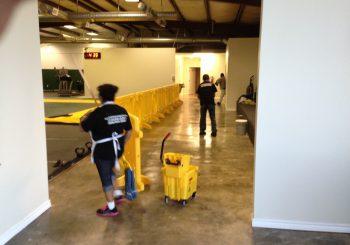 Martial Arts Gym Post Construction Clean Up 014 f3e79cbf4c63cfa421efcfeae6902802 350x245 100 crop Martial Arts/Gym Post Construction Cleanup