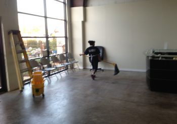 Martial Arts Gym Post Construction Clean Up 016 c63ac99cb9467dcef9482f67b0223413 350x245 100 crop Martial Arts/Gym Post Construction Cleanup