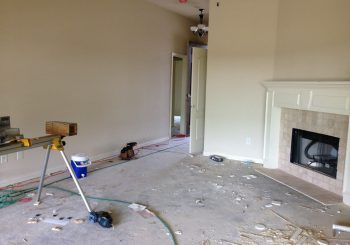 New Beautiful House Rough Post Construction Clean Up Service in Justin Texas 13 37bdcce97b5a64b5a8360cddfb6bce85 350x245 100 crop New House Rough Post Construction Cleaning in Justin, TX