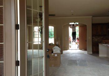 Post Construction Clean Up at a Beautiful House in Denton Texas 07 e1471b6c434705ebbc3691fe1c32bf05 350x245 100 crop Residential Rough Post Construction Cleaning in Denton TX
