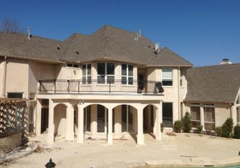 Post Construction Cleanup Mansion in Flower Mound Texas 04 e7be665468881542cf14eb3bede3cb40 350x245 100 crop Post Construction Cleanup   Mansion in Flower Mound, Texas