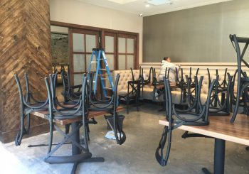 Restaurant Post Construction Cleaning in Fort Worth TX 010 7422aacb86c47fdaf0ad44ca73f4076f 350x245 100 crop Restaurant Post Construction Cleaning in Fort Worth, TX