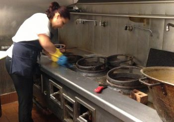 Restaurant and Kitchen Cleaning Service Food Court Kitchen Restaurant in Plano TX 09 fdf779ab07cd896e34458b99cf0a2dfe 350x245 100 crop Restaurant and Kitchen Cleaning Service   Food Court Kitchen Restaurant Clean up in Plano, TX