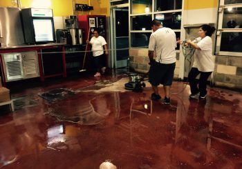 Rusty Tacos Floors Stripping and Rough Clean Up Service in Dallas TX 012 e5f437fa9b94ce764f48525077c08b67 350x245 100 crop Rusty Tacos Floors Stripping and Rough Clean Up Service in Dallas, TX