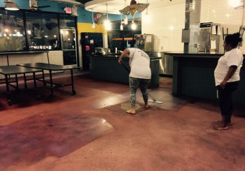 Rusty Tacos Floors Stripping and Rough Clean Up Service in Dallas TX 017 a4a08c9b63d7c1471e5010b9d2953706 350x245 100 crop Rusty Tacos Floors Stripping and Rough Clean Up Service in Dallas, TX