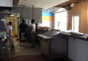 Rusty Tacos Kitchen Restaurant Post Construction Cleaning Service Denton TX 22 2dd0716546521d2282081222313a9b73 350x245 100 crop Rusty Tacos Kitchen   Restaurant Post Construction Cleaning Service   Denton, TX