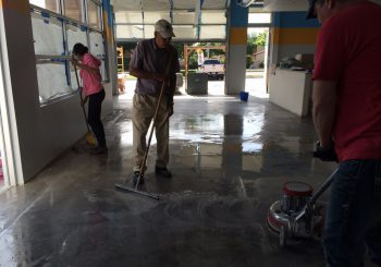 Rusty Tacos Restaurant Stripping and Sealing Floors Post Construction Clean Up in Dallas Texas 13 36607919c33fc575057e57b6945e72fd 350x245 100 crop Restaurant Chain Strip & Seal Floors Post Construction Clean Up in Dallas, TX