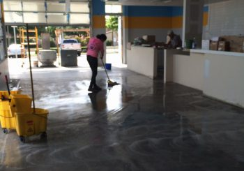Rusty Tacos Restaurant Stripping and Sealing Floors Post Construction Clean Up in Dallas Texas 14 75caf408c6d9e1a352ef3e0446377b46 350x245 100 crop Restaurant Chain Strip & Seal Floors Post Construction Clean Up in Dallas, TX