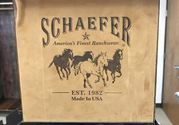 Schaefer Finest Ranch Wear Warehouse Final Post Construction Clean Up in in Fort Worth TX 002 fc439bfe9ca55307438ceed9b39ab33c 350x245 100 crop Schaefer Warehouse/Office Post Construction Cleaning in Fort Worth, TX