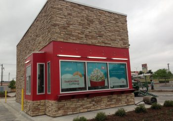 Seattles Best Coffee Post Construction Clean Up in Burleson TX 04 d8e10c3f870dc332e99b3814f9cf6aea 350x245 100 crop Seattles Best Coffee Chain   Post Construction Clean Up in Burleson, TX