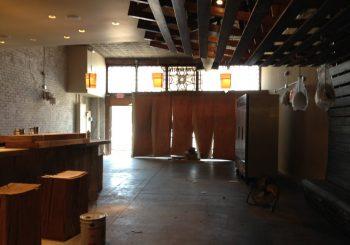 Tanoshii Restaurant Bar Post Construction Cleaning in Downtown Dallas Texas 14 a01f87904e05ef6e2c7d20a39018b954 350x245 100 crop Restaurant / Bar Post Construction Clean Up in Downtown Dallas, TX