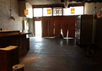 Tanoshii Restaurant Bar Post Construction Cleaning in Downtown Dallas Texas 16 8c53e576739a869a398d08485f5e85f2 350x245 100 crop Restaurant / Bar Post Construction Clean Up in Downtown Dallas, TX