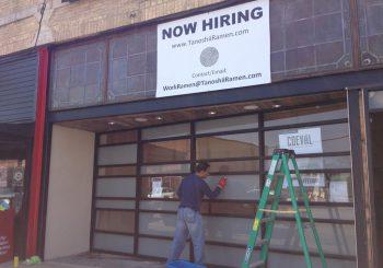 Tanoshii Restaurant Bar Post Construction Cleaning in Downtown Dallas Texas 18 83971254fac6f2b66b386b2d1b569cc1 350x245 100 crop Restaurant / Bar Post Construction Clean Up in Downtown Dallas, TX
