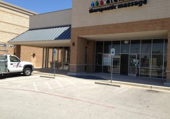 Therapeutic Massage Post Construction Cleaning Clean Up in Richardson Texas 01 4599375c0b7647ebd441100dd5a6e35f 350x245 100 crop Therapeutic Massage   Store Post Construction Cleaning & Clean Up in Richardson, TX