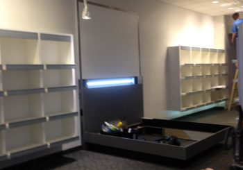Town East Mall Sleep Expert Store Post Construction Cleaning Service in Mezquite TX 26 f381f16006a8d2010288b8b0e95db435 350x245 100 crop Town East Mall   Sleep Expert Store Post Construction Cleaning in Mesquite, TX