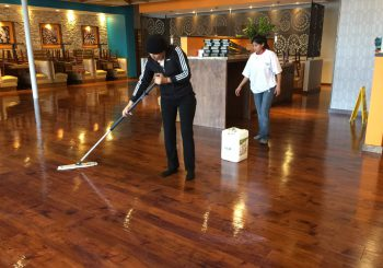 Tupinamba Café Restaurant Stripping Sealing the Floor after our Construction Cleaning 008 b96cd6ab9710452c450a277dc8eb837f 350x245 100 crop Tupinamba Café Restaurant Stripping, Sealing the Floor after our Construction Cleaning
