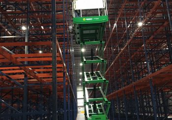 US Cold Storage Final Post construction Cleaning in Dallas TX 017 415133f15d0fa2980b83b6f24204debc 350x245 100 crop Cooler Warehouse Final Post Construction Clean Up in Dallas, TX