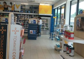Vitamin Retail Store Final Post Construction Clean Up in Dallas TX 008jpg 18c566d2714f5910779156dafd32decb 350x245 100 crop Vitamin Retail Store Final Post Construction Clean Up in Dallas, TX