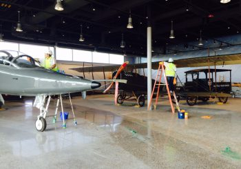 Wichita Fall Municipal Airport Post Construction Clean Up in Texas 11 7f151a0533781d550509bbc820c708cd 350x245 100 crop Wichita Fall Municipal Airport Post Construction Cleaning